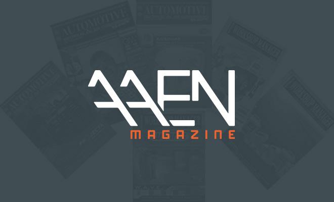 About AAEN Magazine