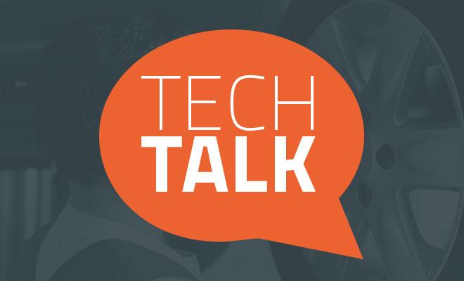 AAEN Tech Talk